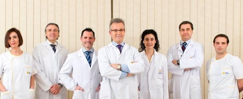 Equipo Médico del Dr.Leyes