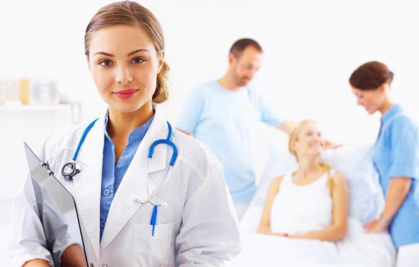 """""""Tratamos a nuestros pacientes como nos gustaría que nostrataran"""""""