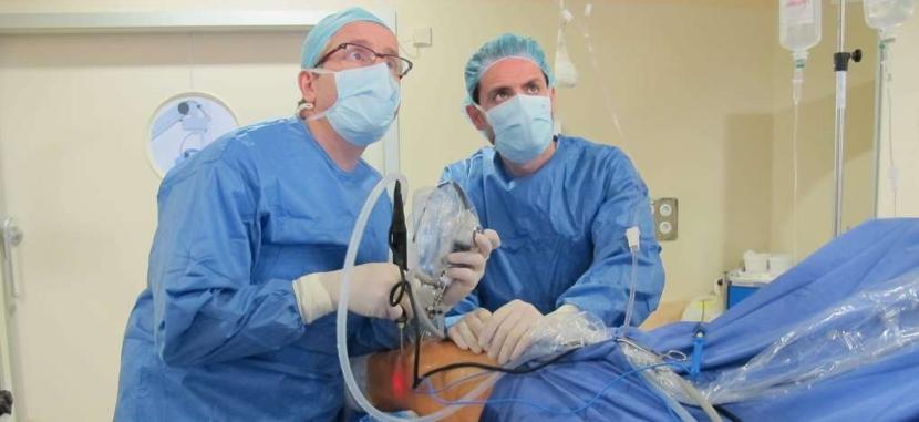 Nuestra Actividad –Cirugías