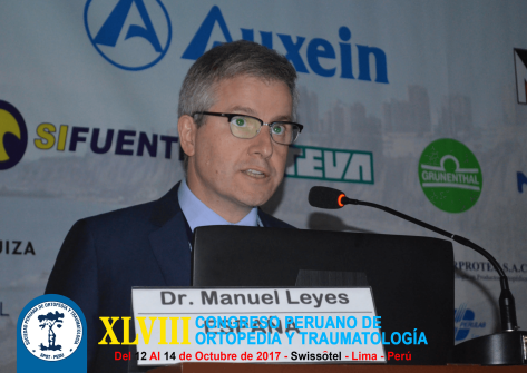 Congreso Perú-ponencia Dr. Leyes
