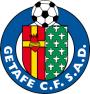 logo getafe cf